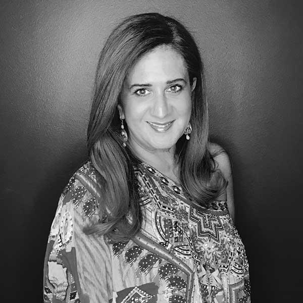 Ida Tirimacco Director at Award winning salon Orbe Hair