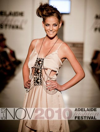Adelaide Fashion Festival 2010