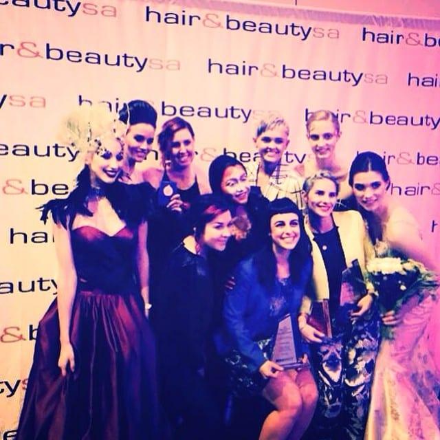 Hair & Beauty Awards