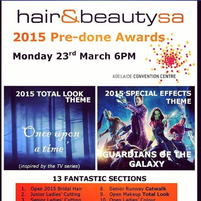 Hair & Beauty Awards