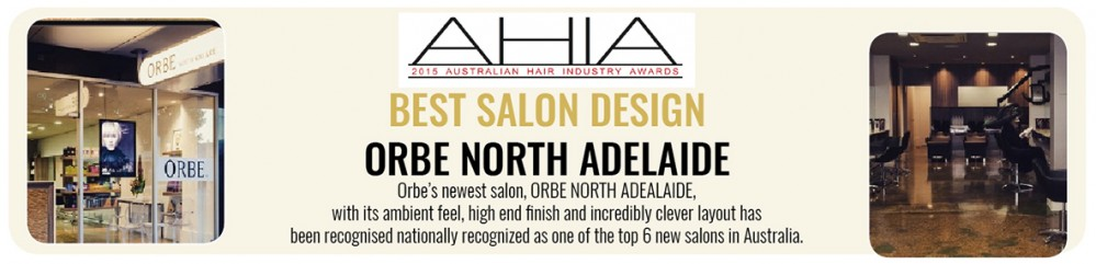 We are winning again! So proud to be one of the 6 National Finalists for AHIA Best Salon Design! Winners announced 15th March, Brisbane Convention Centre.…