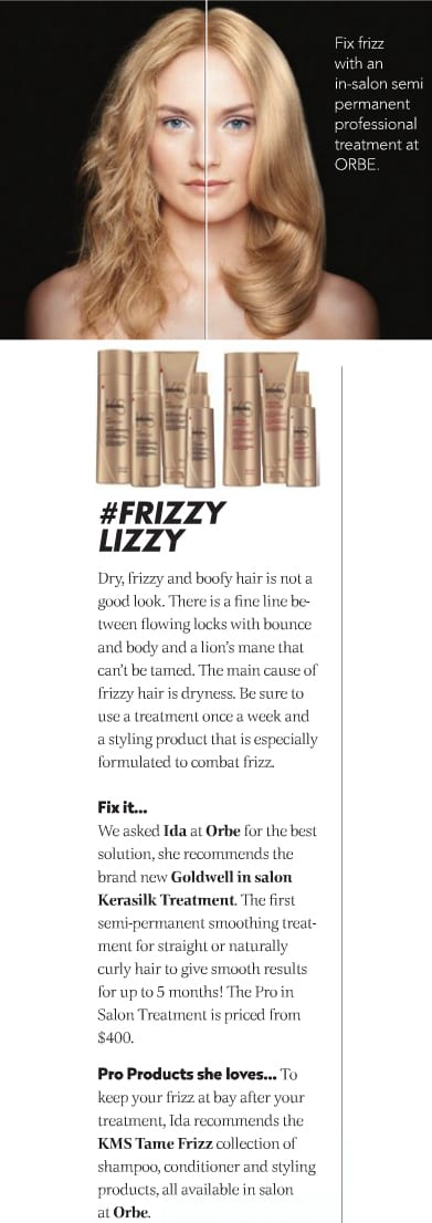 SA Style summer 2015 Issue-20 Ida frizzy lizzy interview