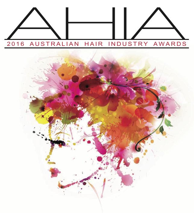 AHIA - 2016 Australian Hair Industry Awards