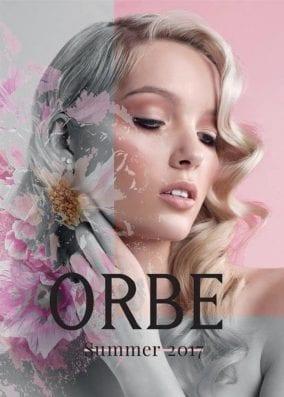 Orbe Magazine Summer 2016
