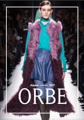 ORBE Magazine Autumn 2017