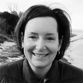 CAROLINE: Remedial Massage Therapist, Norwood