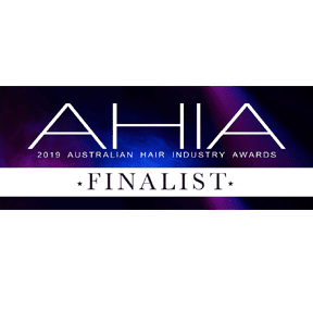 Orbe Norwood – National Finalist 2019 Australian Hair Industry Awards
