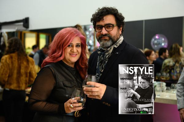 InStyle Magazine - Orbe 25th Birthday hair beauty Adelaide