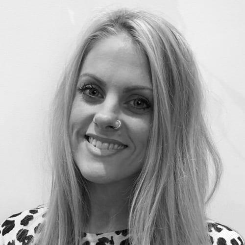 Kelcie salon coordinator Orbe Adelaide