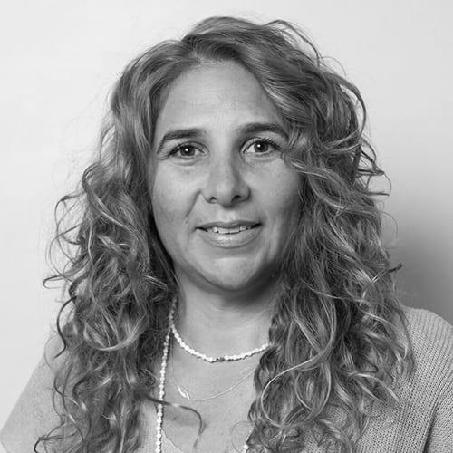 Award winning salon Orbe Salon Coordinator Rosita