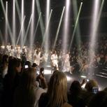 Sydney Fashion Week 2014