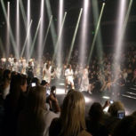 Sydney Fashion Week 2014